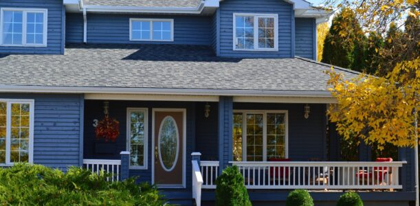 How to Effectively Stage the Exterior of Your Home