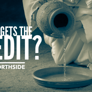 9@Northside • Who Gets the Credit?