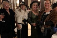 Downton Abbey Night
