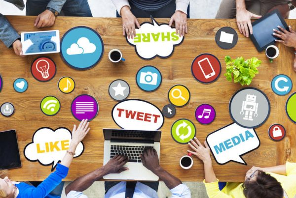 Mistakes Businesses Make on Social Media