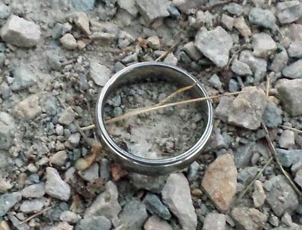 Lost Ring Green Lake