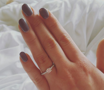 lost ring in House