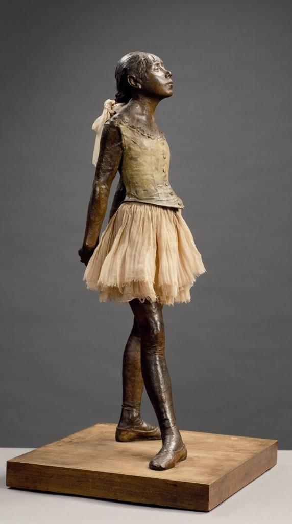 large bust ballerina dreams