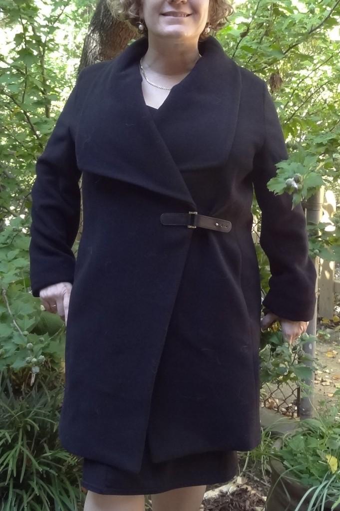big bust ralph lauren coat finalist
