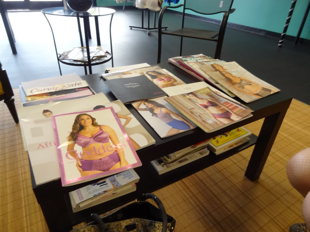 big bust sophisticated pair catalogs