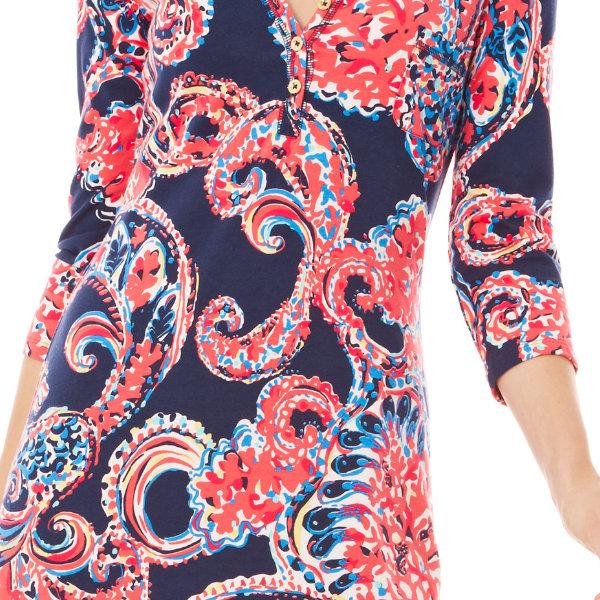 henley maxi dress lily pulitzer