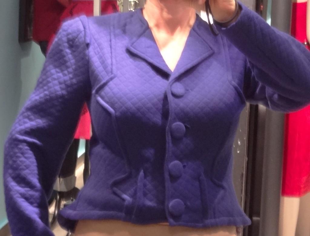 tatyana quited jacket