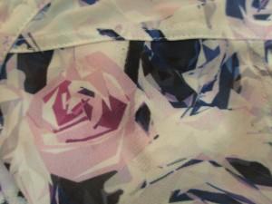 Closeup on Penelope's print.