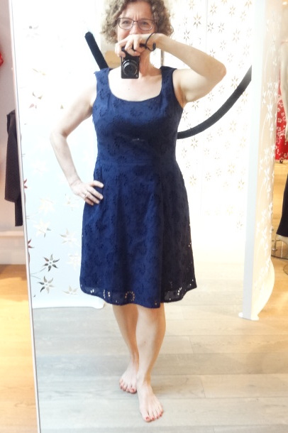blog navy day dress front no cap