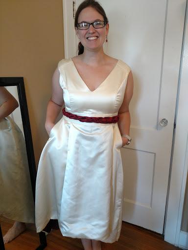 curvy custom bride 1