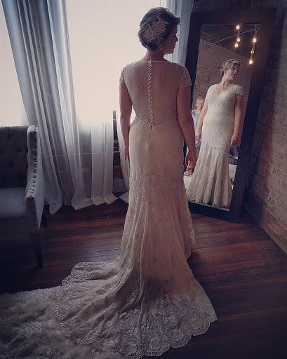 curvy custom bride 2