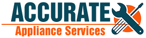 Accurate Appliance Services Logo