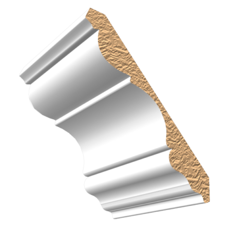 #612 Crown Molding