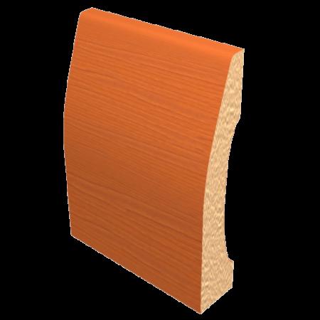 Laminated Baseboard Apple Tree #3386