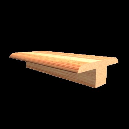 Parkay T-Molding Bamboo