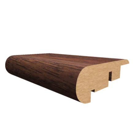 Parkay Stair Nose Chesnut