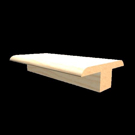 Parkay T-Molding Maple