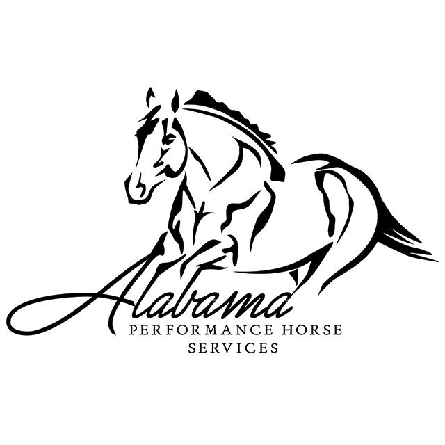 Alabama Performance Horse Services logo