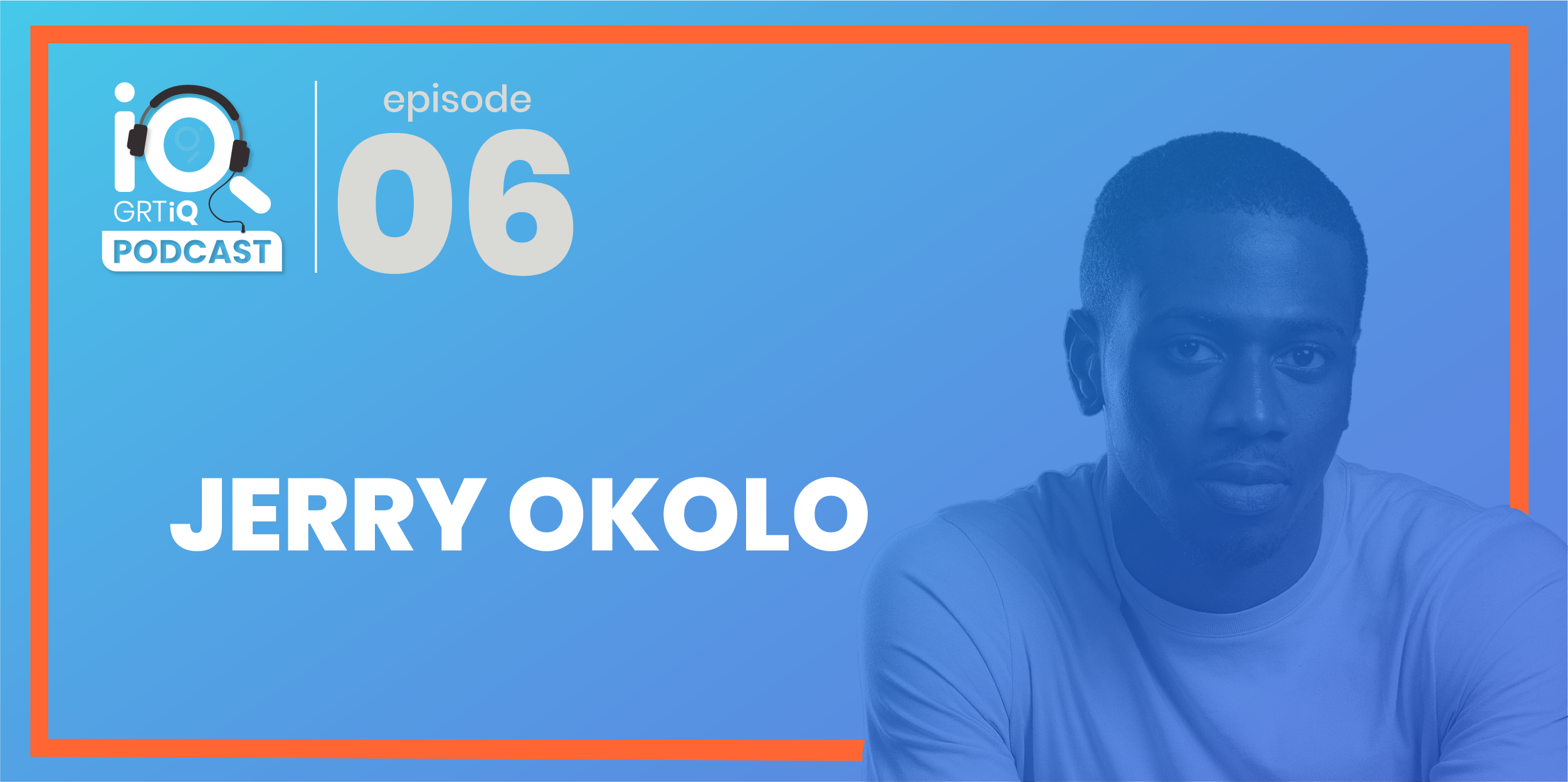 Jerry Okolo The Graph Curator