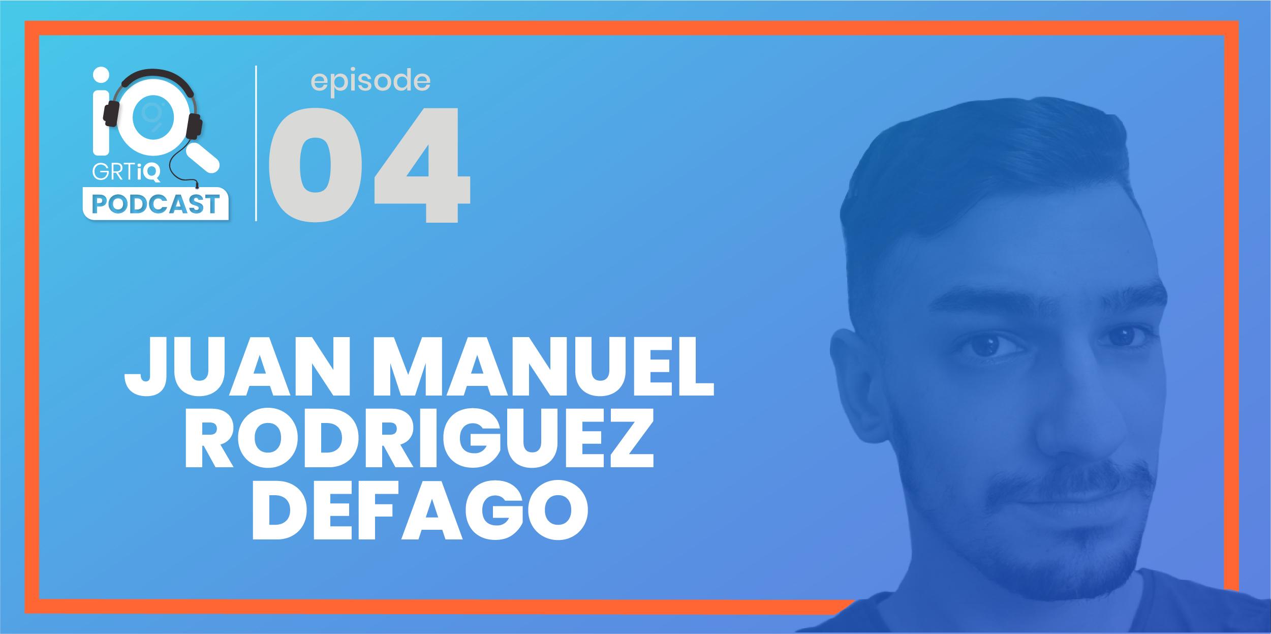 Juan Manuel Rodriguez Defago Indexer Protofire The Graph