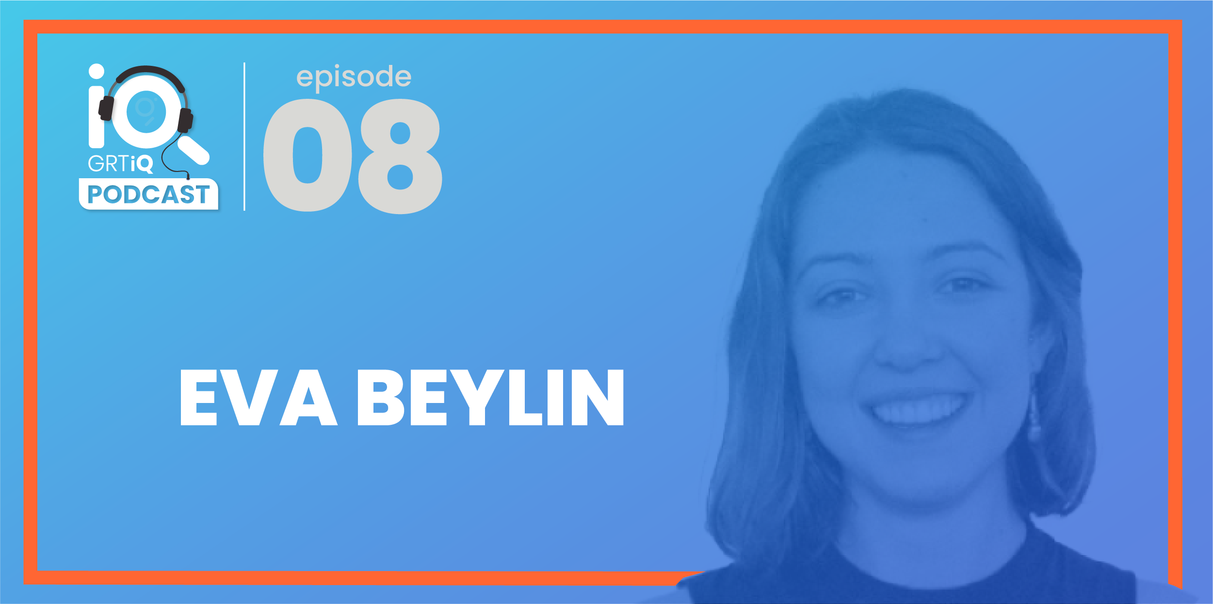 Eva Beylin Director of The Graph Foundation GRT Delegator