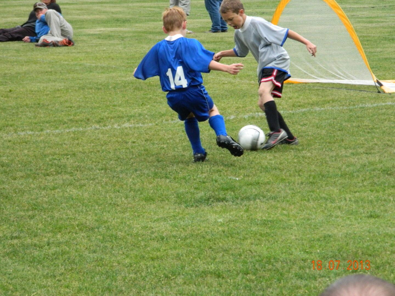 Palmer Soccer Club
