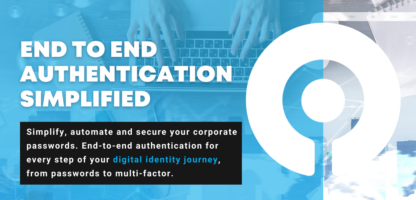 End to End Authentication Simplified