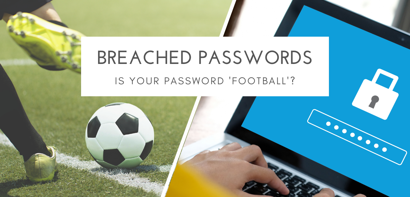 Breached Passwords and Euros Football