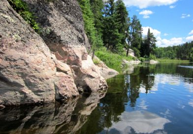 Precambrian and Phanerozoic geology of Manitoba