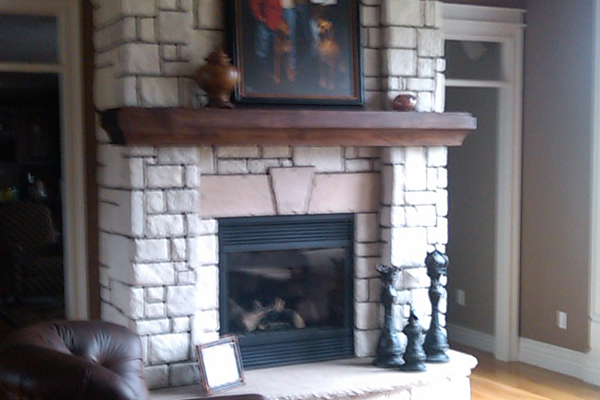 Midwest Custom Timber Frames
