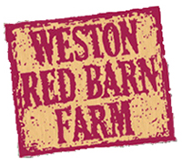 Midwest Custom Timber Frames with Weston Red Barn Farm
