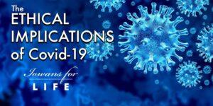 COVID-19 vaccine ethics