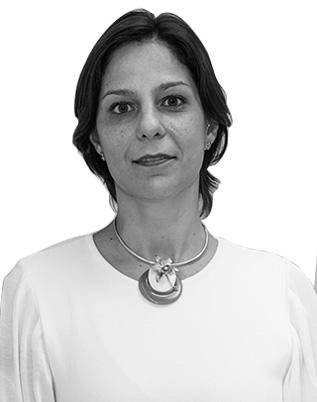 Retrato do associado Laura Davis Mattar