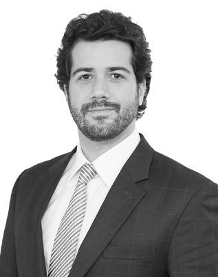 Retrato do associado Eduardo Marques de Souza