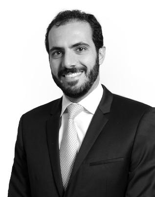 Retrato do associado Flavio Spaccaquerche Barbosa