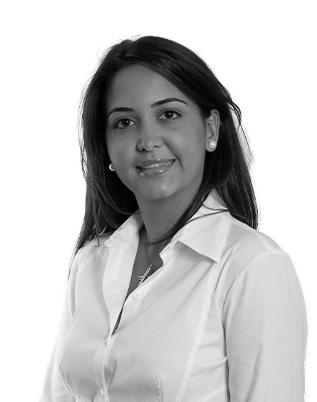 Retrato do associado Gabriela Silva de Lemos