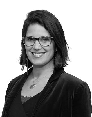 Retrato do associado Lina Pimentel Garcia