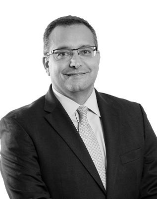 Retrato do associado Marcelo Mansur Haddad