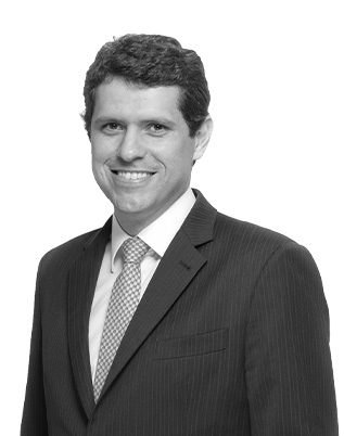 Retrato do associado Marcio Dias Soares