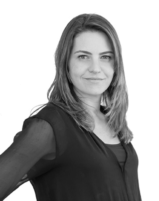 Retrato do associado Nicole Najjar Prado de Oliveira