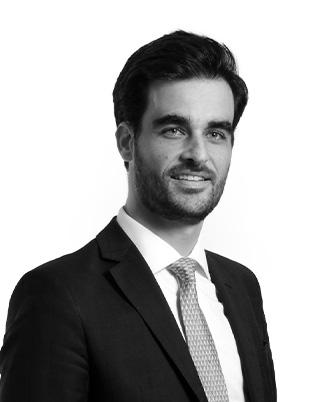 Retrato do associado Paulo Camargo Tedesco