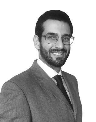 Retrato do associado Pedro Eroles