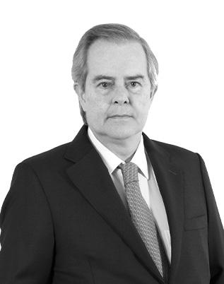 Retrato do associado Pedro Luciano Marrey Jr.