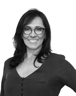 Retrato do associado Renata Correia Cubas