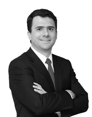 Retrato do associado Rodrigo Figueiredo Nascimento