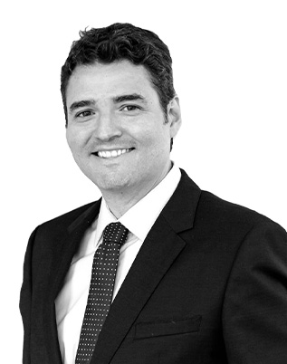 Retrato do associado Thiago Jabor Pinheiro