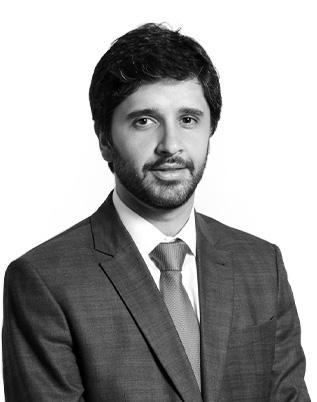 Retrato do associado Thiago Fernandes Moreira
