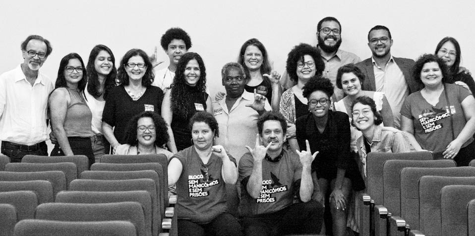 O Laboratório de Estudos sobre Trabalho, Cárcere e Direitos Humanos da UFMG venceu o 2º Desafio de Acesso à Justiça com projeto de atenção psicossocial para presos, egressos e seus familiares.