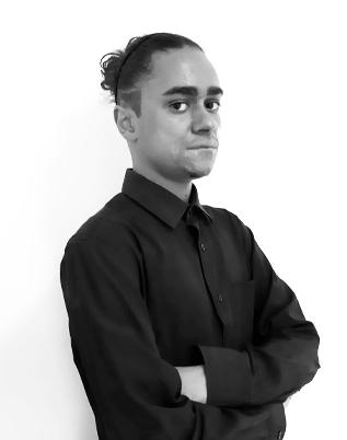 Retrato do associado Reynaldo Cesar de Oliveira