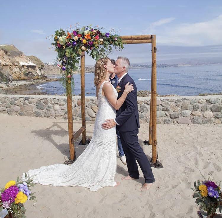 Las Gaviotas Weddings